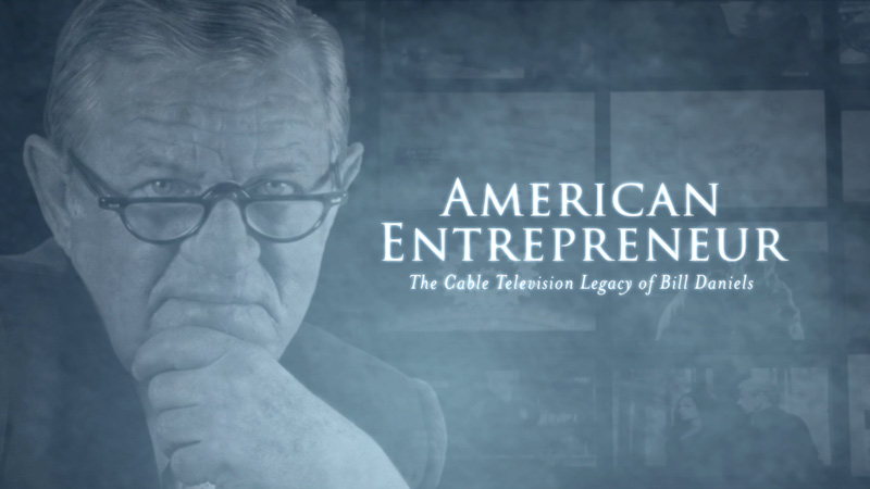 American Entrepreneur video screenshot